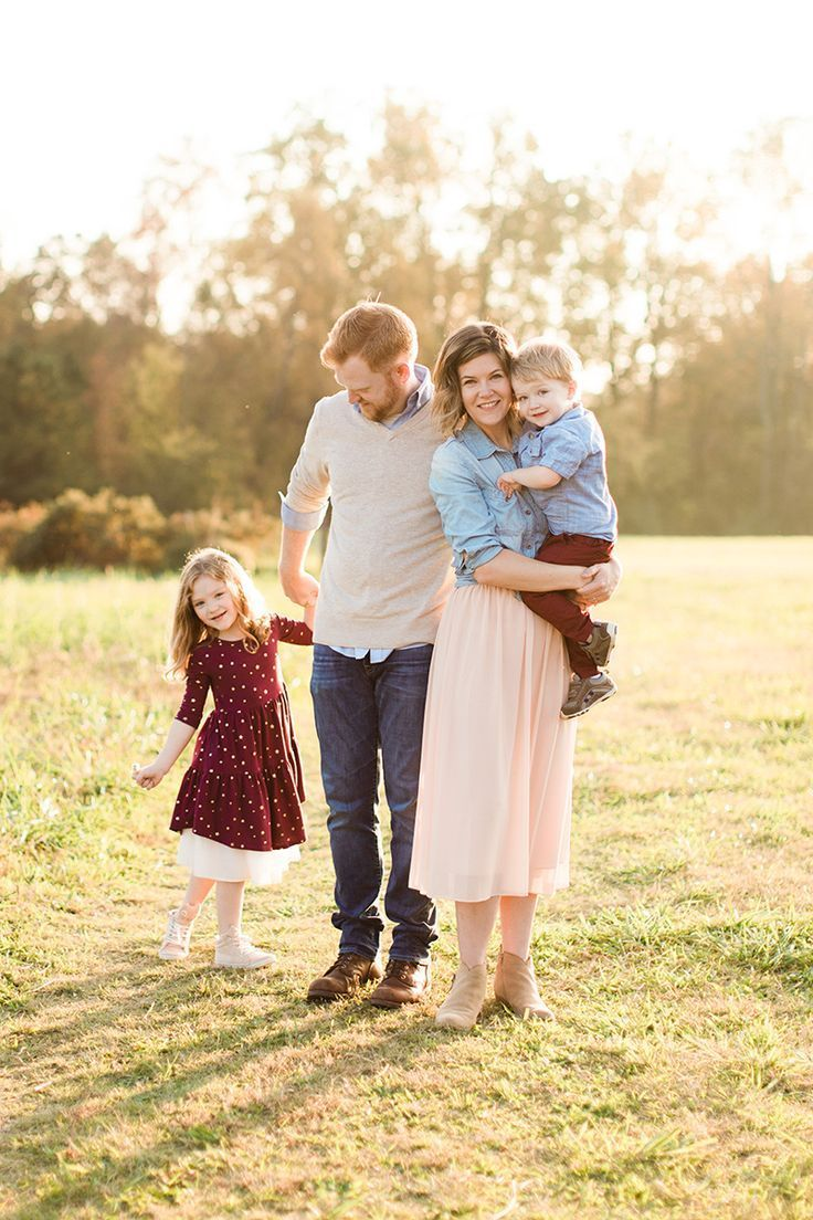 What to wear to your family session! — Four Corners Photography