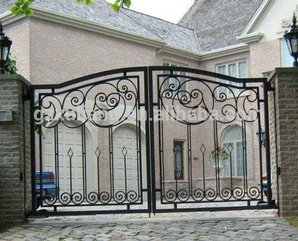 Attirant Main Gate Design For Home In India