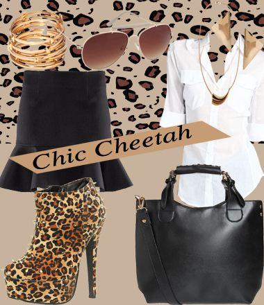Chic Cheetah