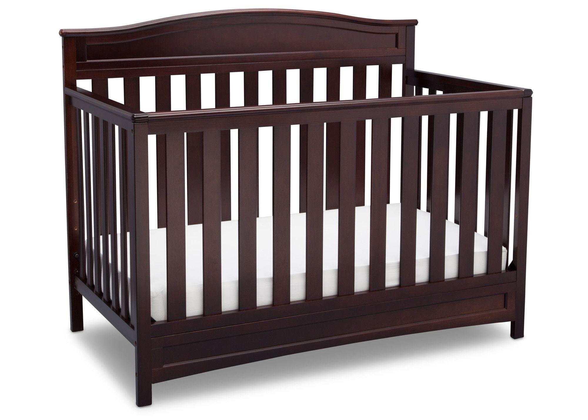 Babyzimmer Nussbaum ~ Die besten 25 4 in 1 crib ideen auf pinterest veränderbare