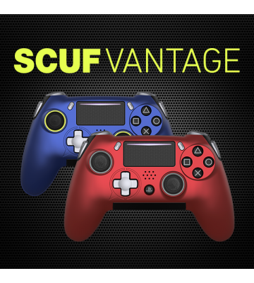 PS4 Controllers and Accessories - Scuf Vantage | Camerons Christmas