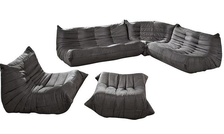 Awesome Lexington Modern Waverunner Modular Sectional Sofa Set In Evergreenethics Interior Chair Design Evergreenethicsorg