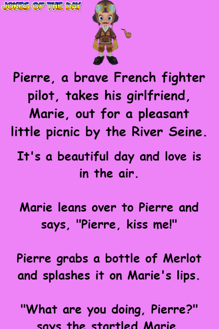 I Am Pierre The Fighter Pilot When I Have Red Meat I Have Red Wine Pilot Joke Morning Quotes Funny Funny Confessions