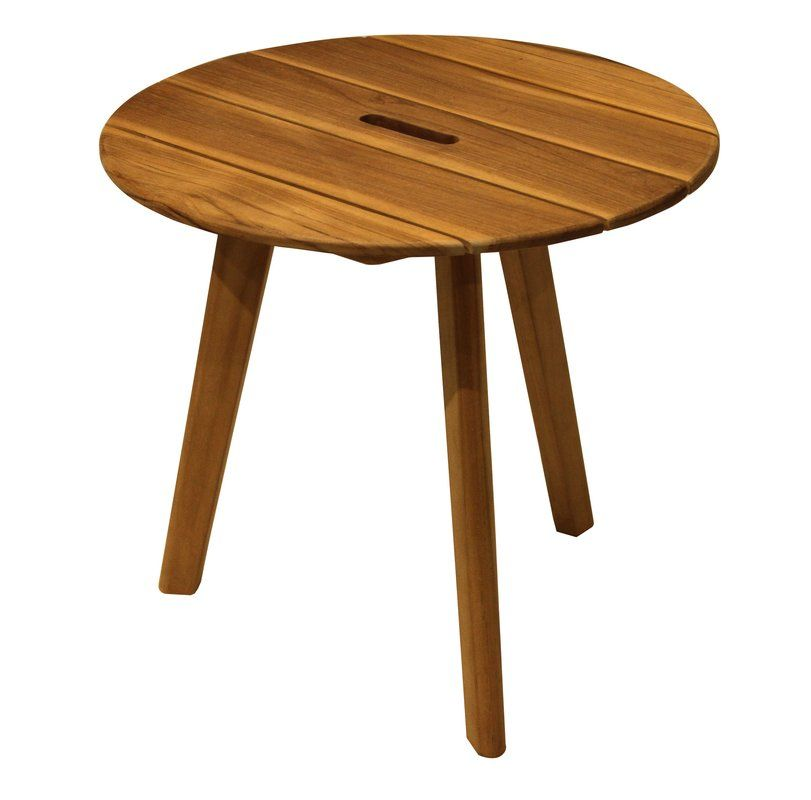 Largent Solid Wood Side Table Solid Wood Side Table Teak Side Table Side Table Wood