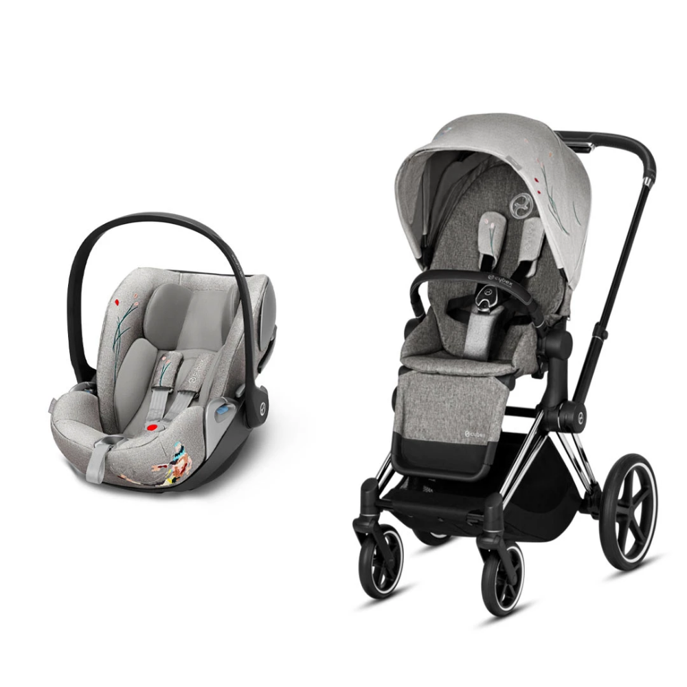 Cybex Priam Travel System Koi in 2020