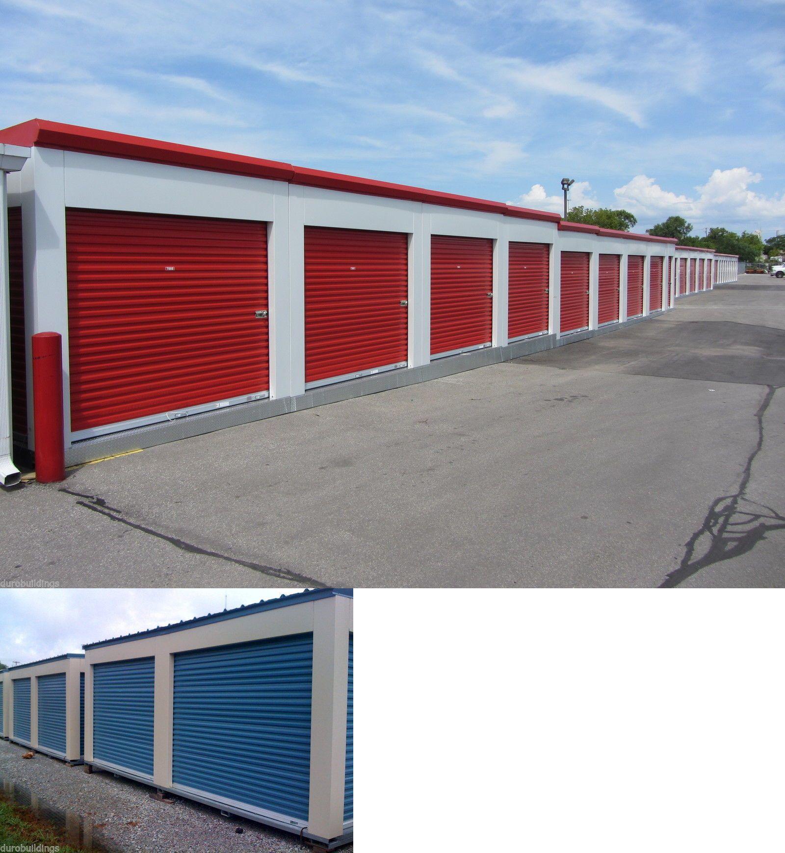 Garage Doors Durosteel Janus 12 X12 mercial 1000 Series