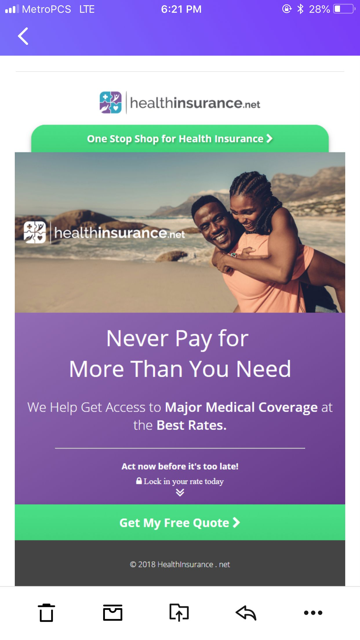 Health Insurance Tax Form and Exemptions Health care