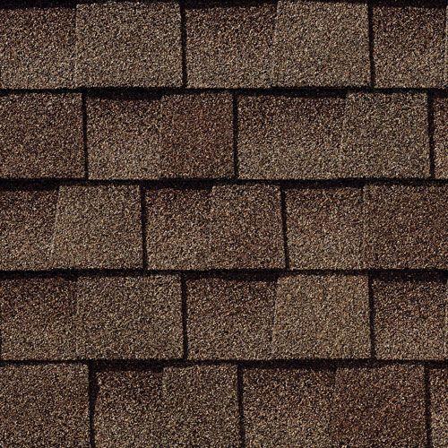 Best Barkwood Gaf Timberline Roof Shingles Swatch 640 x 480