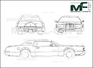 Lincoln continental mark iv 1972 blueprints ai cdr cdw dwg lincoln continental mark iv 1972 blueprints ai cdr cdw dwg malvernweather Image collections
