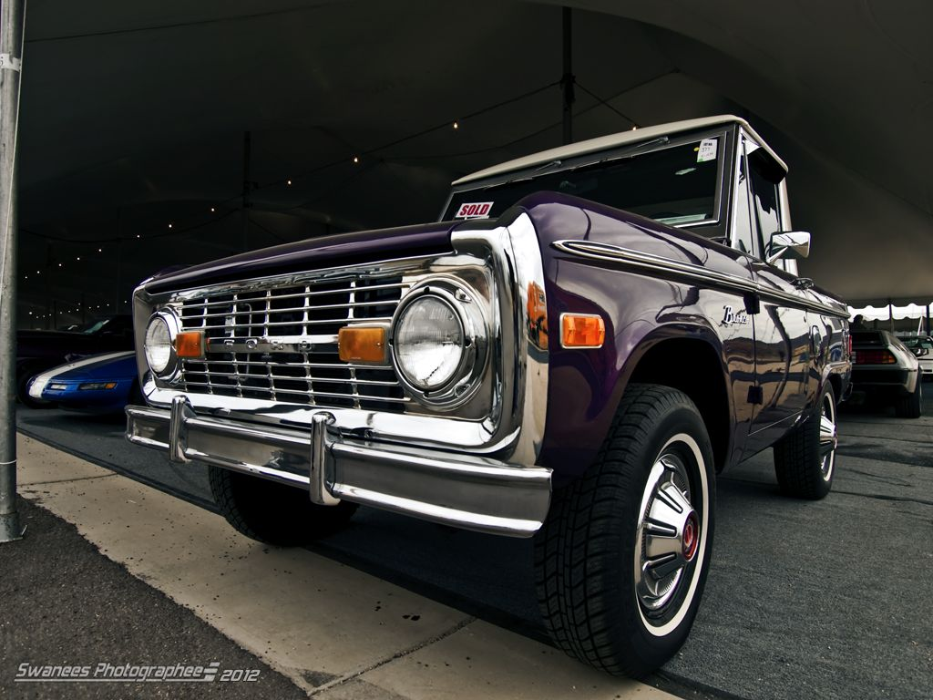 1995 Ford Bronco SUV Consumer Reviews Ford bronco, Early