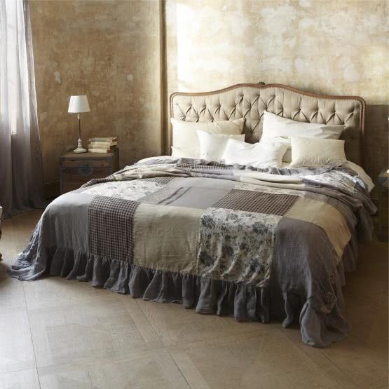 Landhaus Schlafzimmer wohnzimmer einrichten