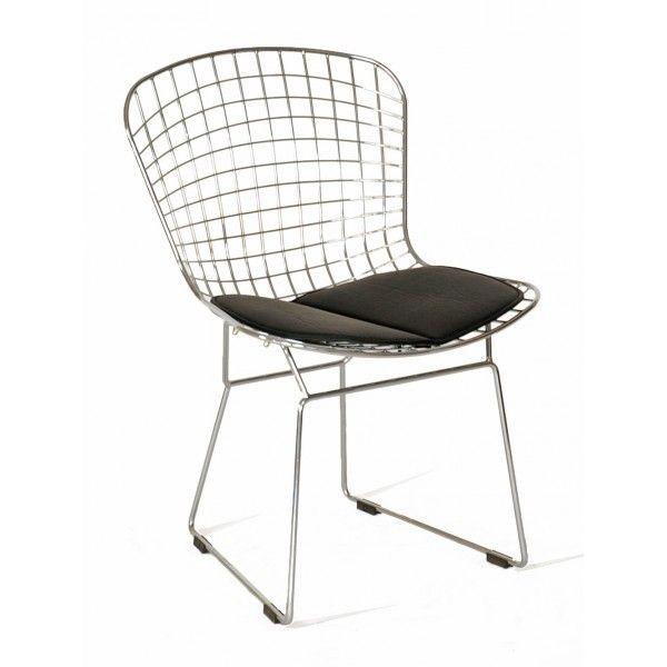 Diamond Mesh Chair Bertoia Chair Chair