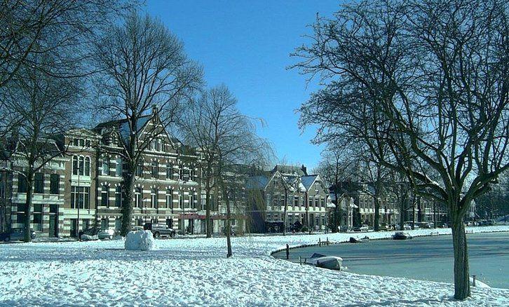 Schotersingel Haarlem