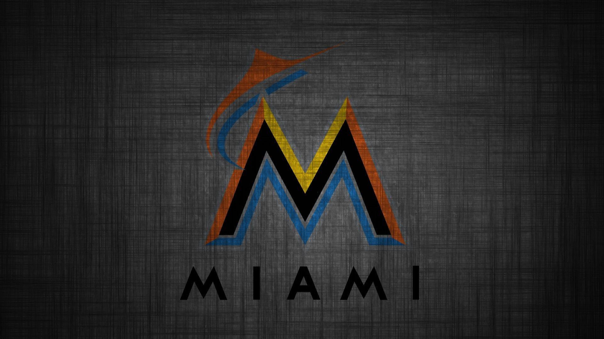 Miami Marlins Wallpapers Hd