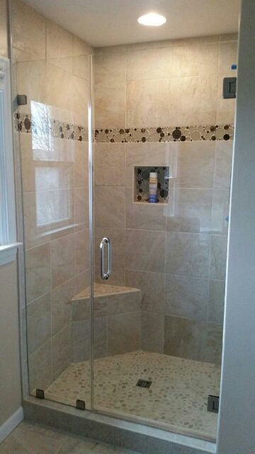 High Quality Shower Enclosures | Binswanger Glass | Your One Stop Glass Shop
