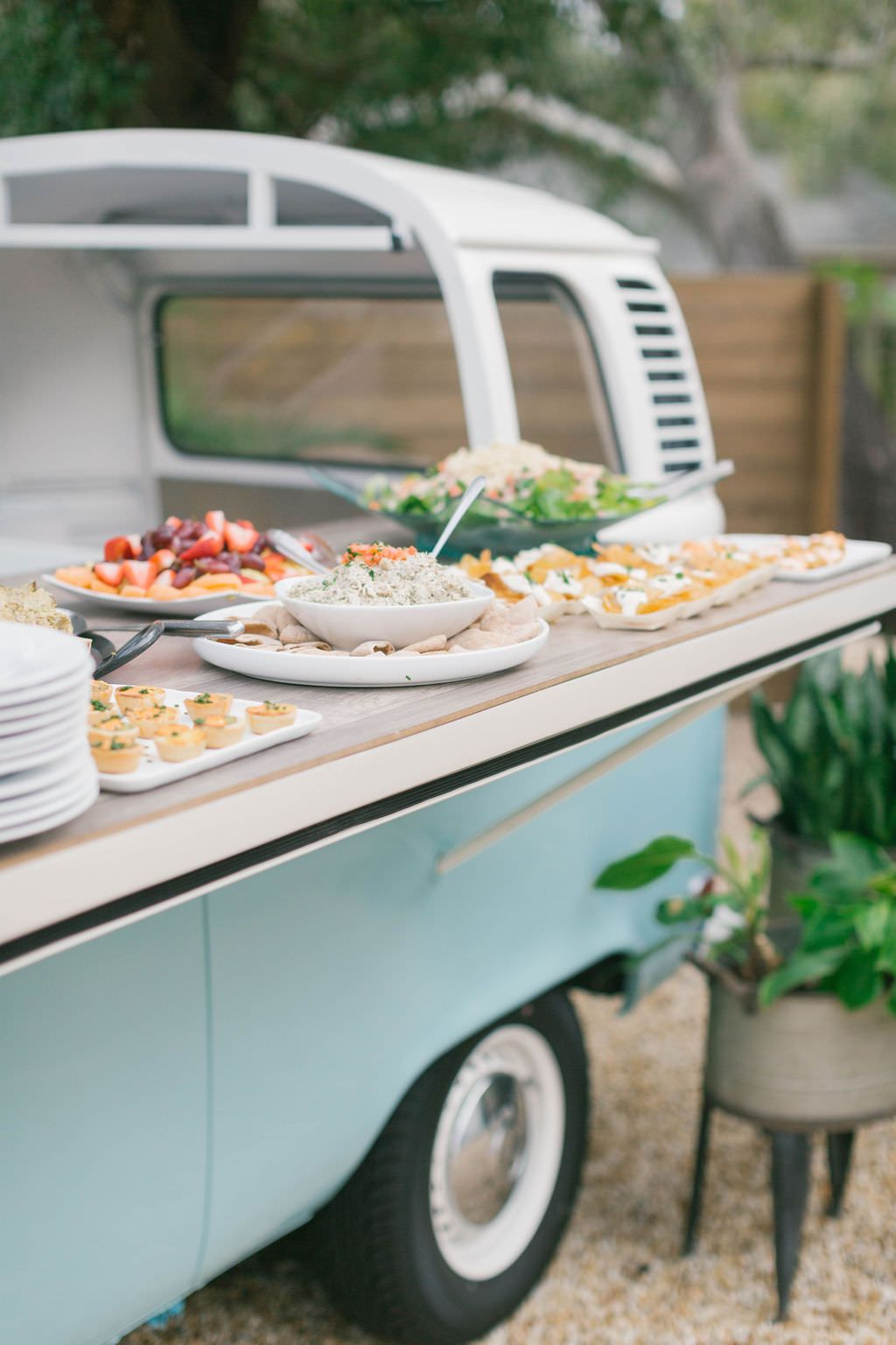 SouthernInspired Magnolia Market Bridal Shower Brunch in