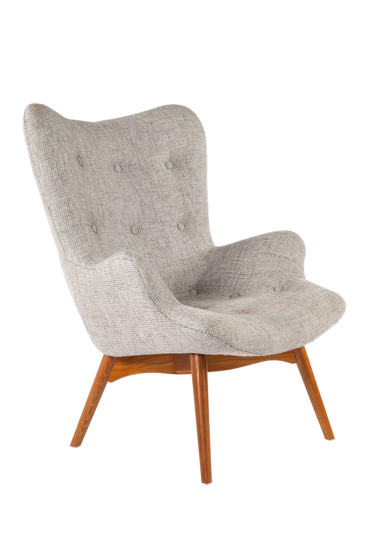 Control brand teddy bear grey chair nesting pinterest grey