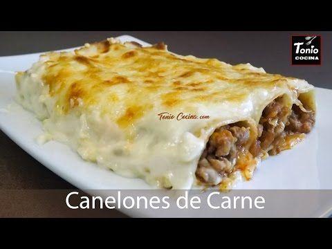 1b2367ab66df5b5c13f8f36f8fd406d2 - Recetas De Canelones De Carne