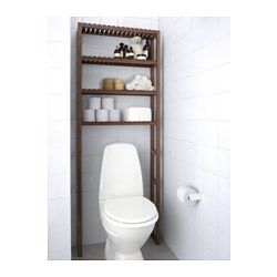 Nederland Bathroom Wandrek Ikea En Ikea Badkamer