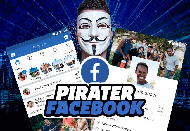Compte facebook android un telephone un pirater avec comment Comment Pirater
