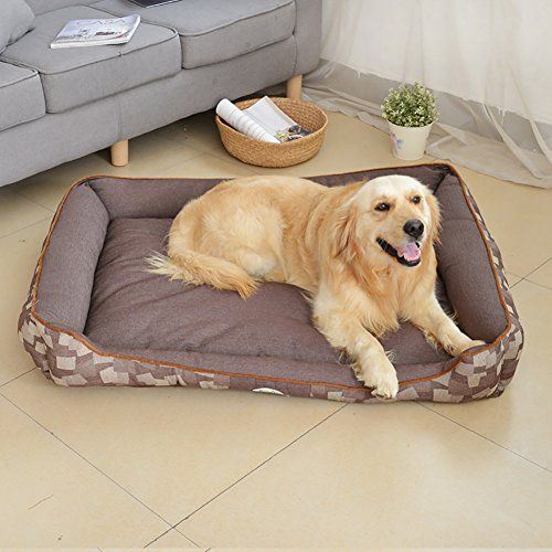 Sofa Bed Extra Large Luxury Pet Beds