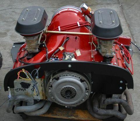 914 porsche engine - Google Search