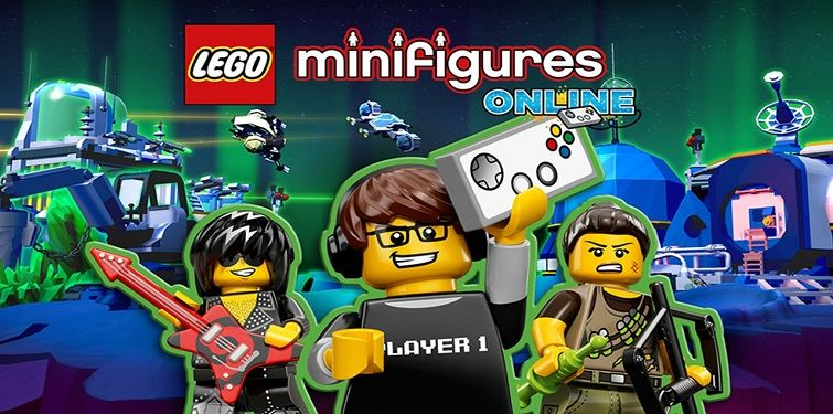 LEGO Minifigures Online Now For Free on iOS App Store #AppStore ...
