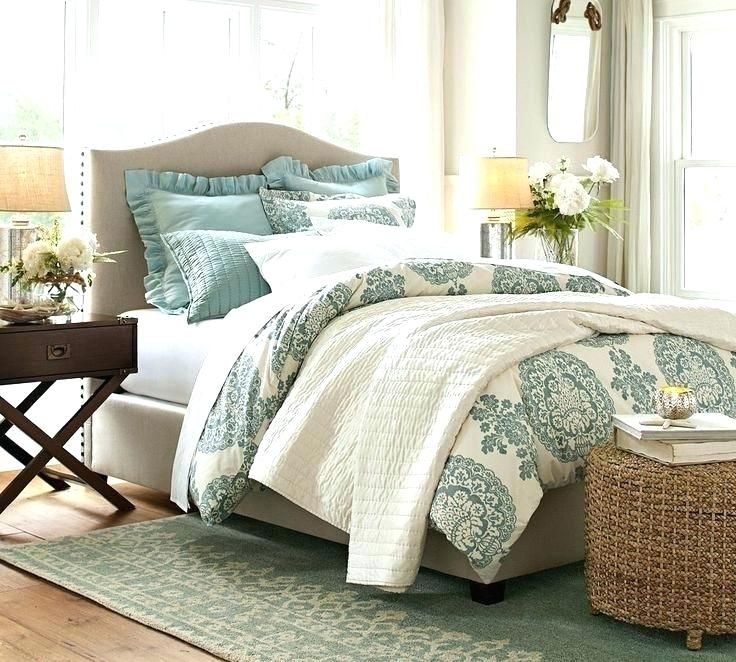 Fresh master bedroom rug placement Photos, luxury master ...