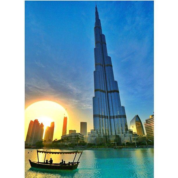 Burj Khalifa برج خليفة Burj Khalifa Places To Visit Travel