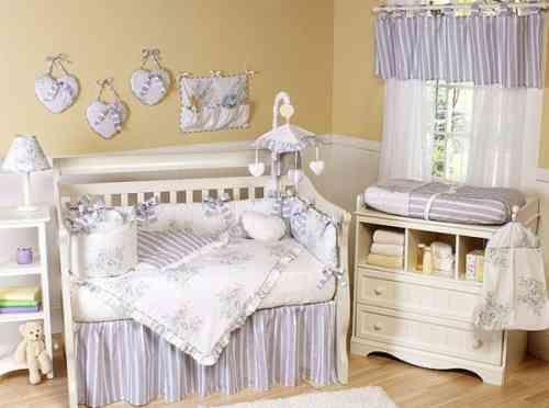 Le style Shabby Chic pour la chambre de votre fille   Chambres ...