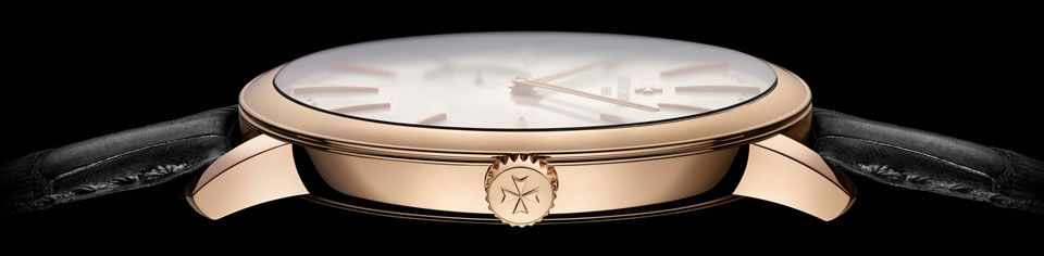 Vacheron Constantin Introduces the World's Thinnest Minute Repeater caliber and Thinnest Minute Repeater Watch - Monochrome Watches