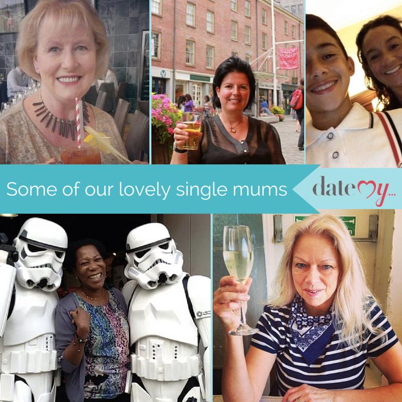 single mum dating uk