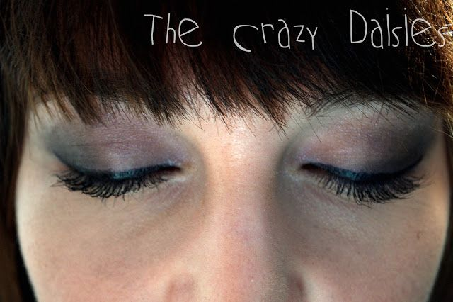 Would you dare..the smoky eye!