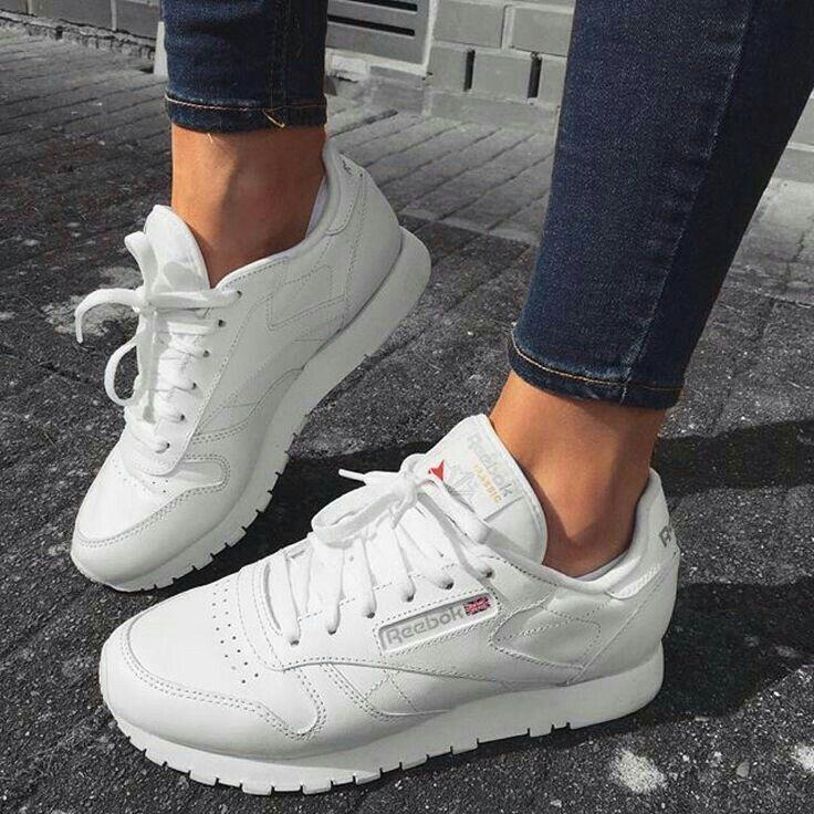 Pin by Mykia Hendricks on Shoes   Sneakers fashion, Reebok