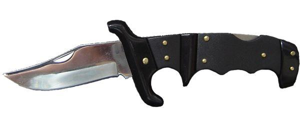 Tiger Lock Knife   Blade Bargains