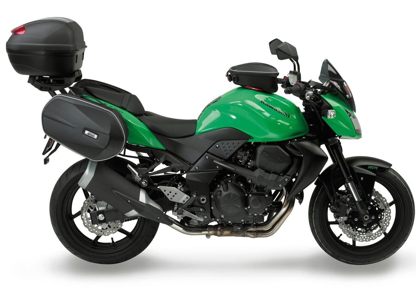 united states best choice many fashionable Givi Kawasaki Z750   GIVI Motorcycle products - accessoires ...