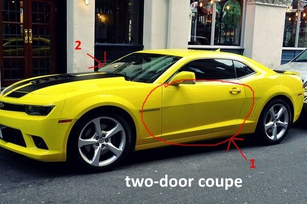 What Does Camaro Mean >> Two Door Coupe What Does Gt Mean On A Car Cars Gt Cars Car