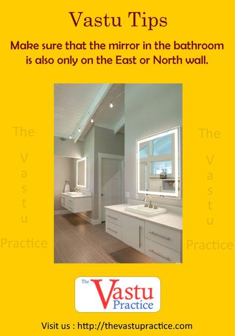 Vastu For Bathrooms Bathrooms Vastu Tips