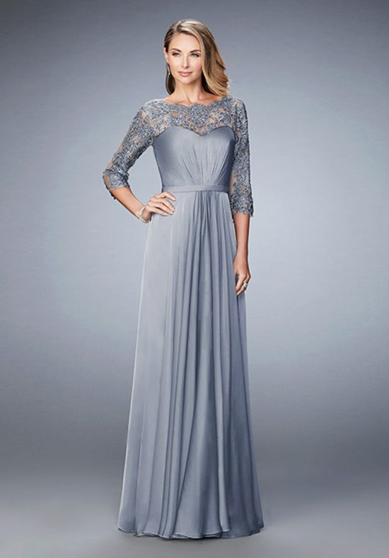 660fa3d9324 La Femme Evening 21915 Mother Of The Bride Dress