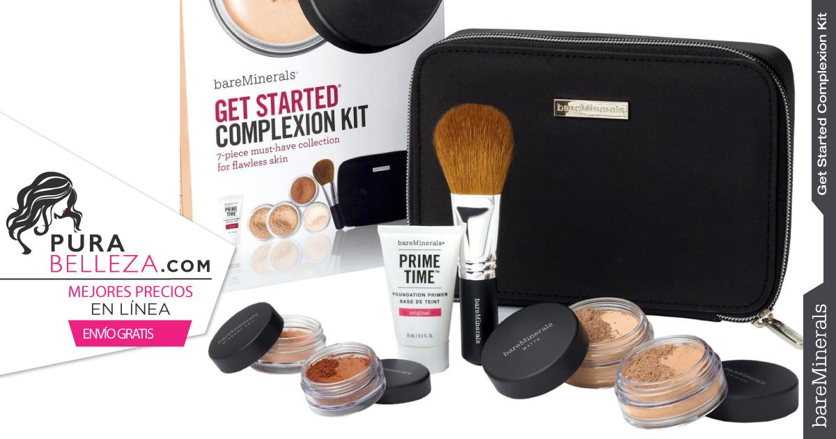 BareMinerals Edición Especial Maquillaje mineral