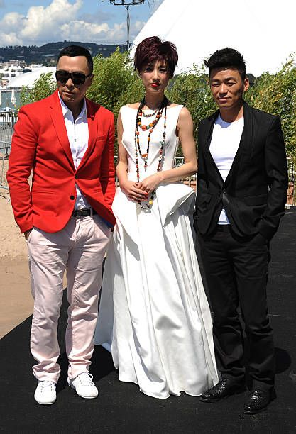 Donnie yen eva huang and wang boaqiang attend the iceman cometh donnie yen eva huang and wang boaqiang attend the iceman cometh 3d photocall and voltagebd Gallery