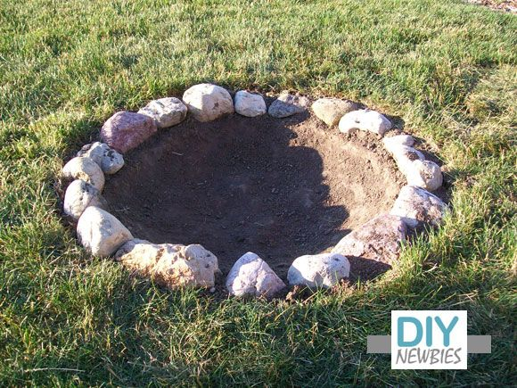 Fire Pit Fire Pit Backyard Fire Pit With Rocks Small Fire Pit