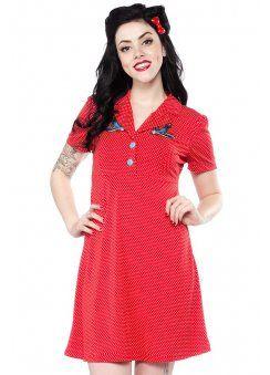 Songbird Rosie Dress