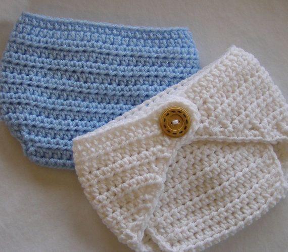 PATTERN Diaper Cover - Crochet | Pinterest | Muster, Häkeln und Material