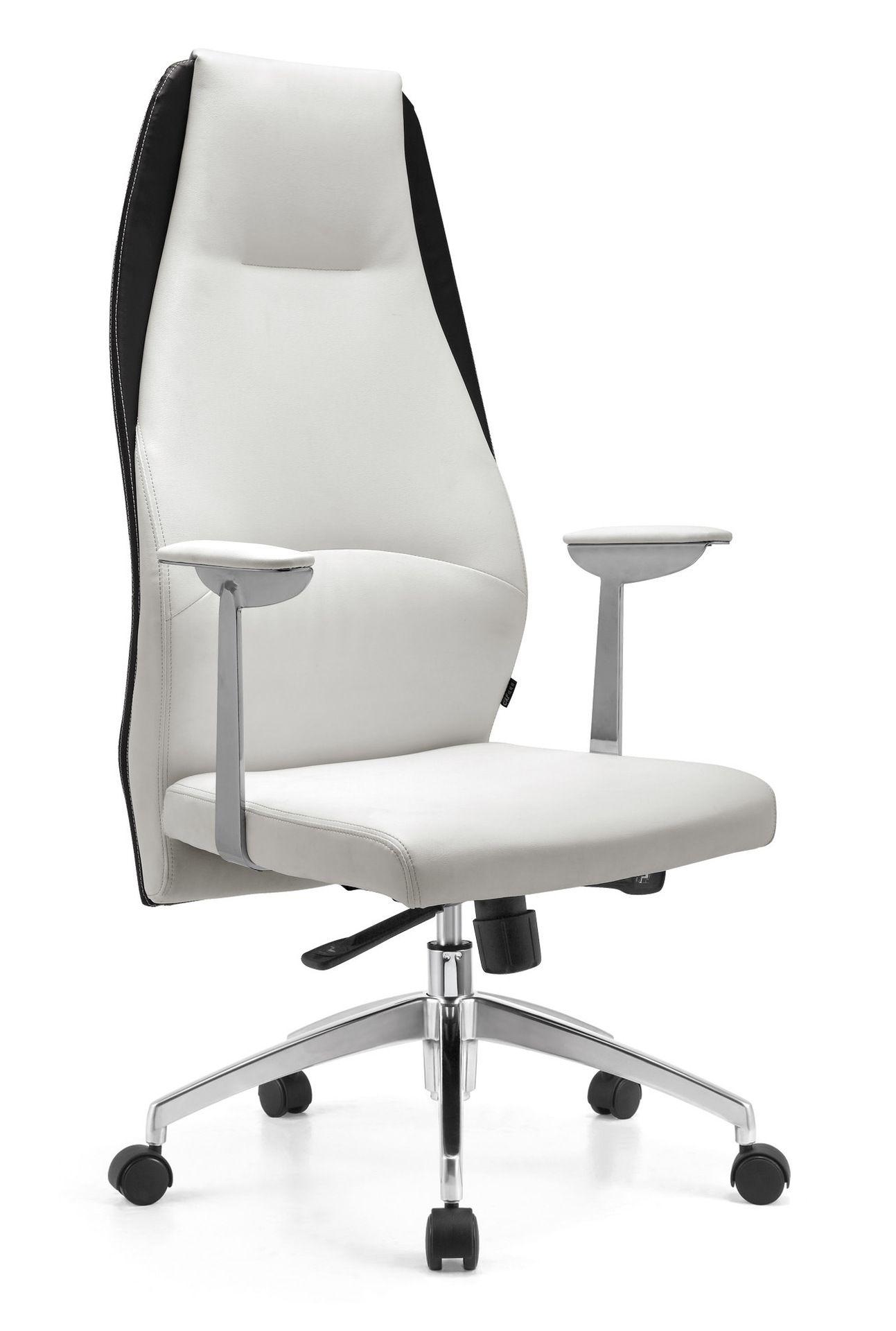Klein Drehstühle Stuhl Weiß Drehsessel Wohnzimmer Für LA54Rj3