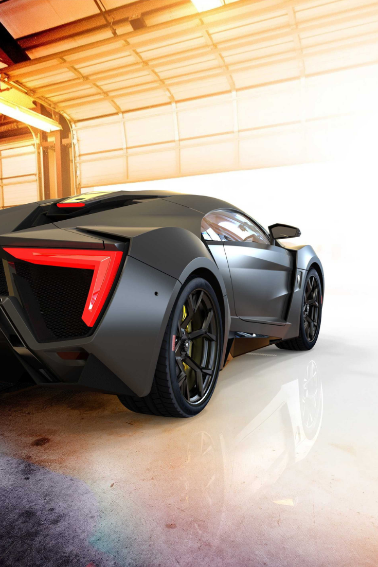 10 Lykan Hypersport Facts Price Engine Top Speed 2020 Lykan Hypersport Used Luxury Cars Expensive Sports Cars