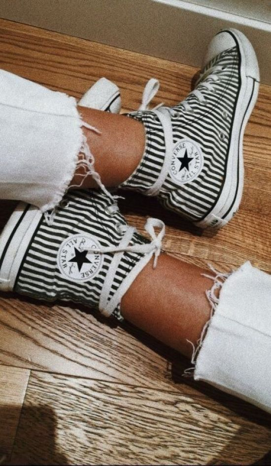 10 Summer Shoes You'll Def Want To Be Wearing This Year #shoes