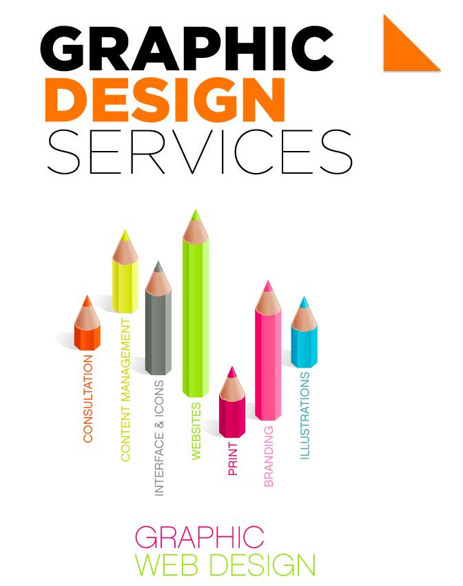 Graphic Designing | Graphic Design Services India | Graphic