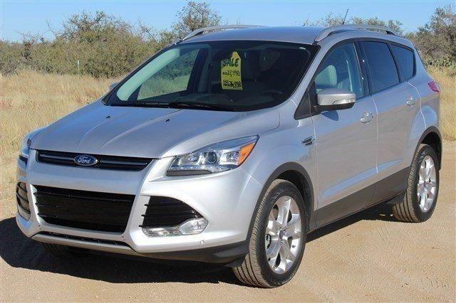 2014 Ford Escape, 20,007 miles, $26,498.