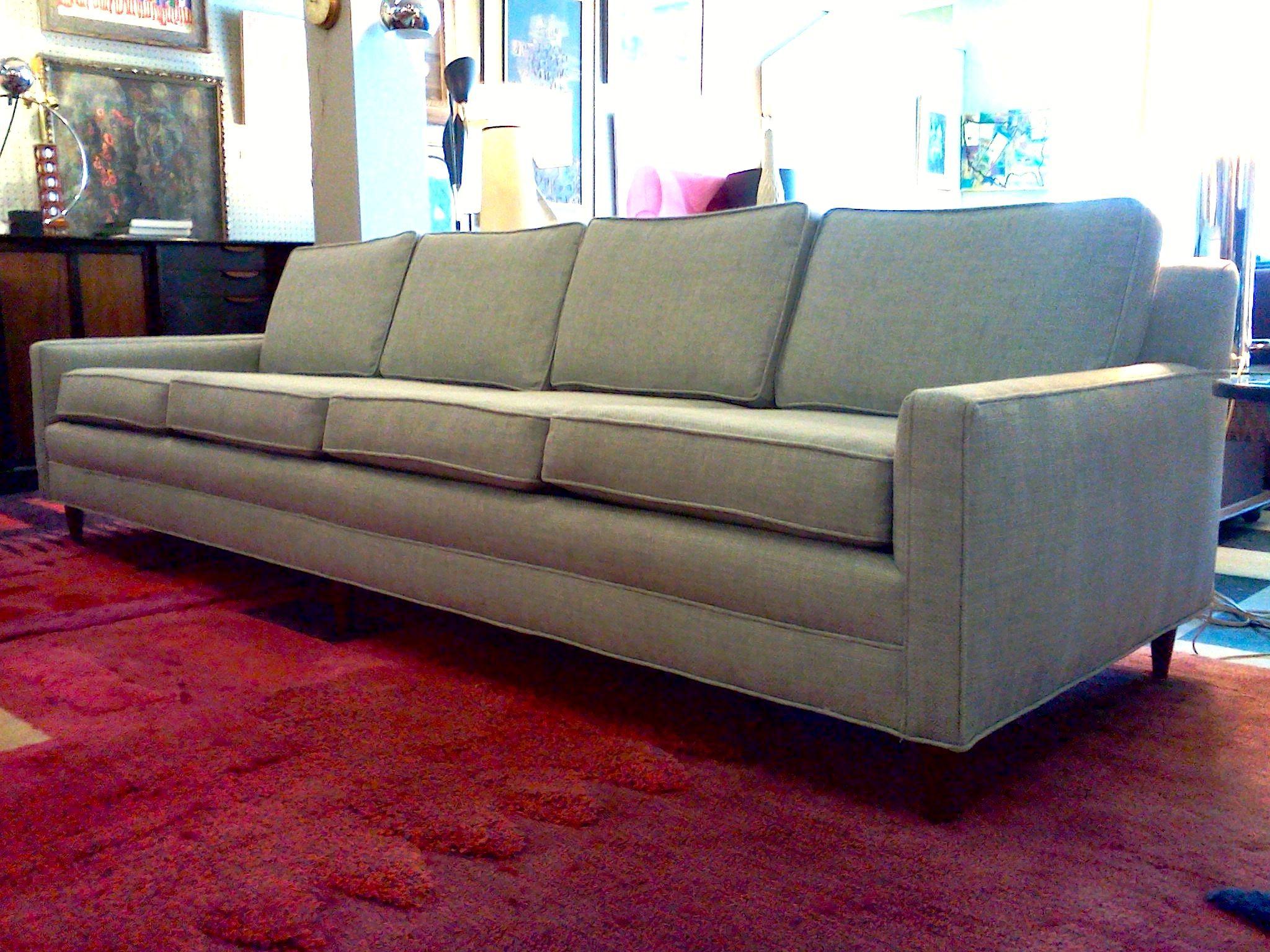 Modern sofa cool stuff houston mid century modern furniture